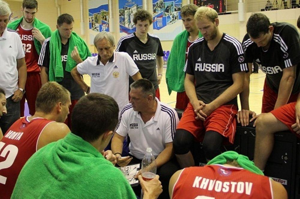 Ευρωμπάσκετ 2015: Χαμός στη Ρωσία, βέτο των αθλητών να επιστρέψουν οι «κομμένοι»!