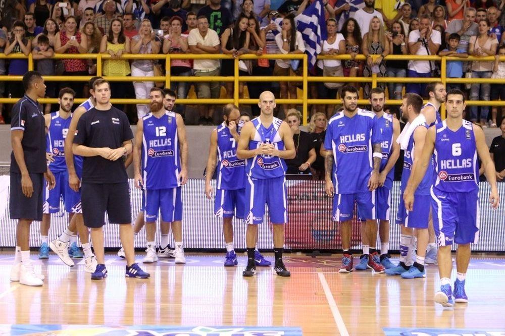 Ευρωμπάσκετ 2015: «Κόπηκαν» Γιάνκοβιτς και Αγραβάνης!