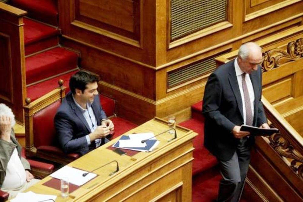 Εκλογές: Φωτιά στο πολιτικό σκηνικό από το «όχι» Τσίπρα να δει Μεϊμαράκη