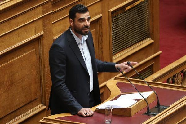 Κωνσταντινέας: «Σφυρίζουν διαιτητές αρεστοί στην ΕΠΟ»