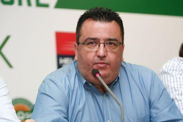 Τριαντόπουλος: «Να πετύχουμε σε όλα τα επίπεδα»