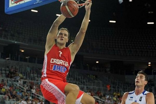 Νίκη με σούπερ Μπογκντάνοβιτς για Κροατία
