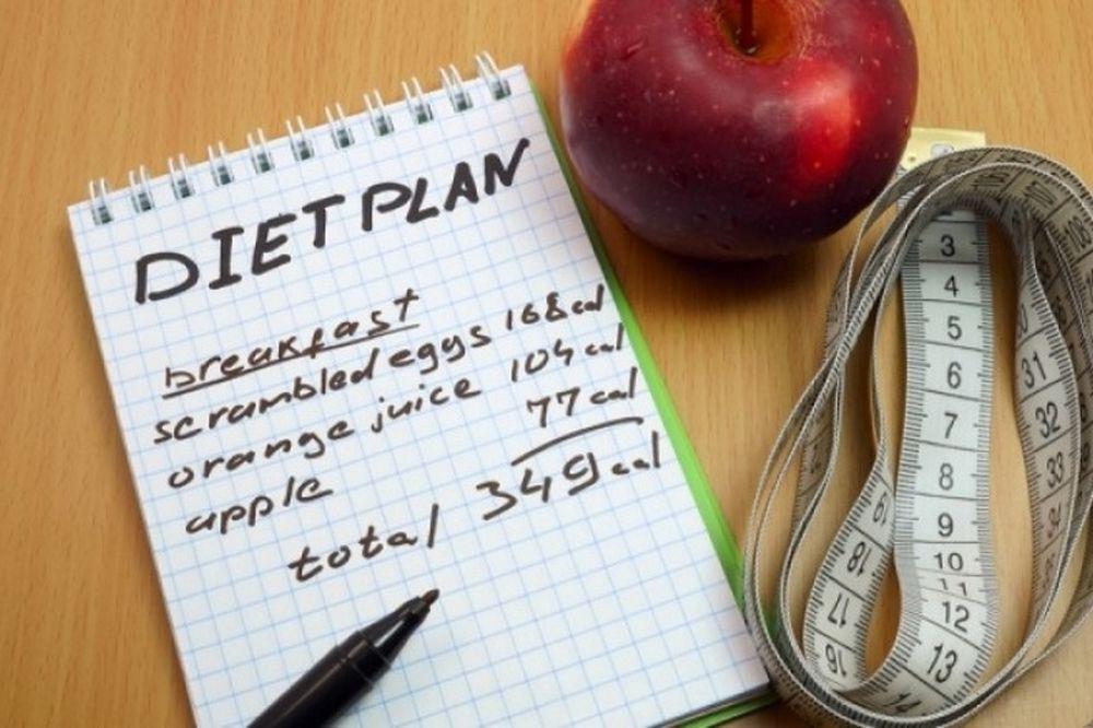 Οι σοβαροί κίνδυνοι που εγκυμονούν οι εξαντλητικές δίαιτες