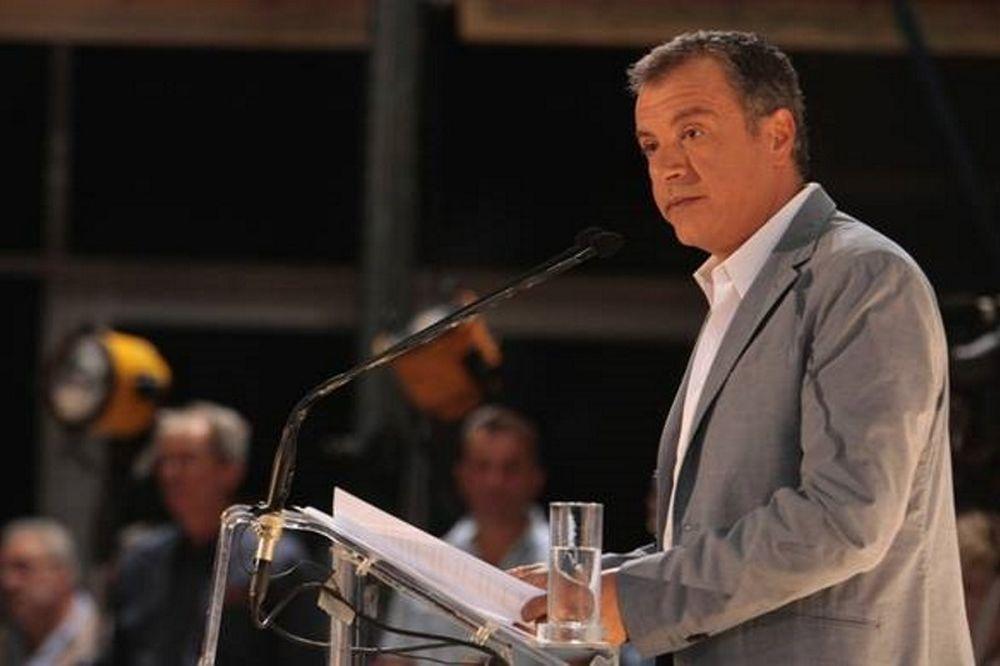 Πρόωρες εκλογές – Θεοδωράκης: Το πρόγραμμα Θεσσαλονίκης η μεγάλη επιχείρηση εξαπάτησης του λαού
