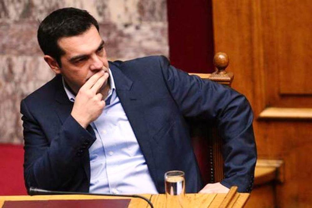 Τσίπρας: Θέλω αυτοδυναμία, δεν συνεργάζομαι με κανέναν