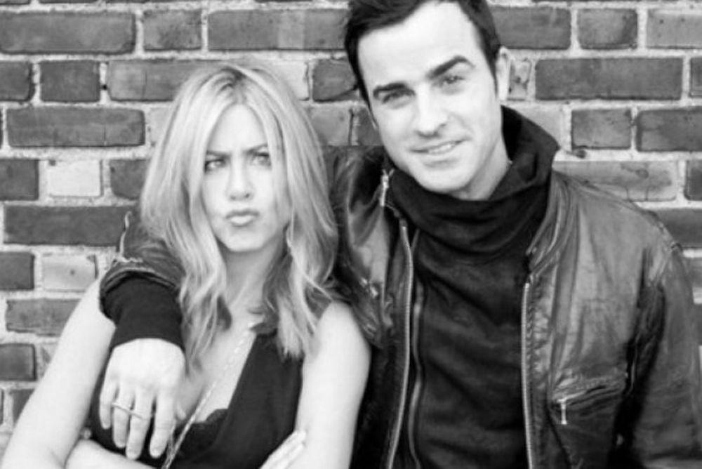 Μαντέψτε: Ο Justin Theroux αποκαλύπτει πώς είναι ο έγγαμος βίος με την Jennifer Aniston