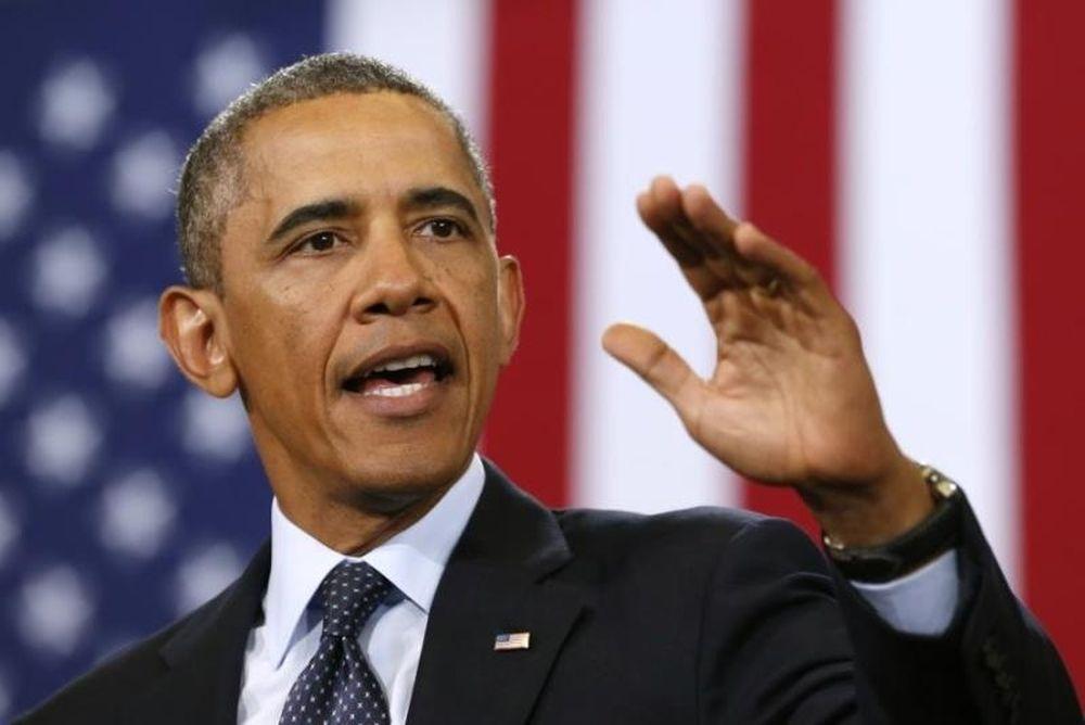 Ποια Ελληνίδα καλλονή έπεσε στην… αγκαλιά του Ομπάμπα; (photo)