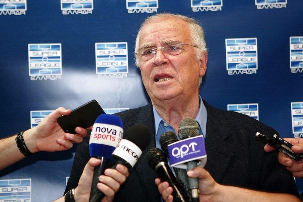 Θεοδωρίδης: «Πετύχαμε δύο δυνατά γκολ»