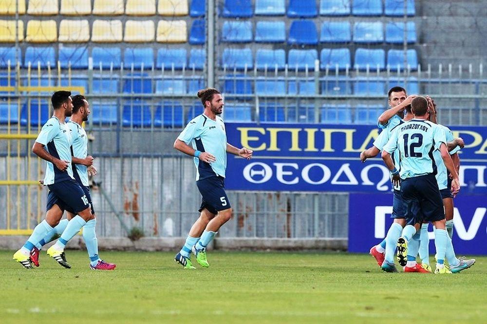 Αστέρας Τρίπολης - Παναιτωλικός 0-2: «Έκλεψε» το τρίποντο (photos)