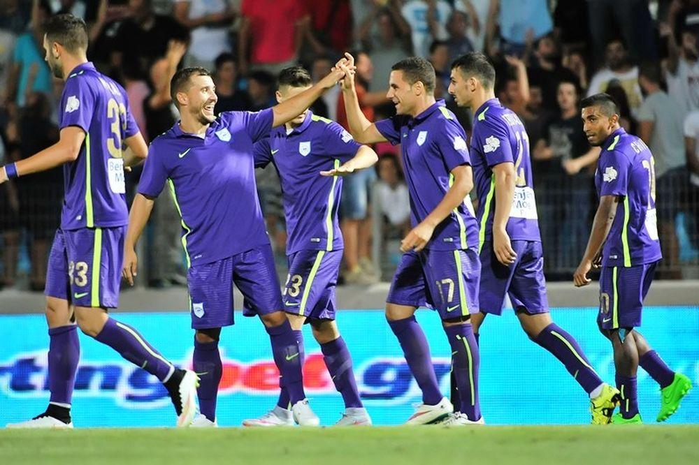 ΠΑΣ Γιάννινα – ΠΑΟΚ 3-1: Τα γκολ και οι καλύτερες φάσεις (video)