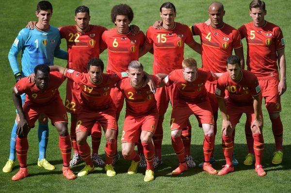 Η «χρυσή» γενιά του Βελγίου! (videos)