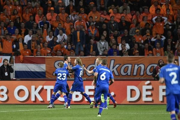 Euro 2016 - 1ος όμιλος: Ακάθεκτη η Ισλανδία!