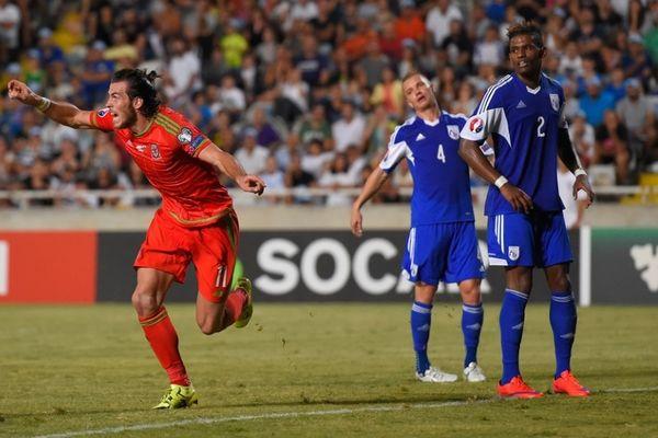 Euro 2016 - 2ος όμιλος: Λυτρωτής ο Μπέιλ!
