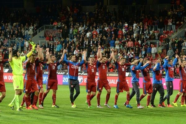 Τσεχία - Καζακστάν 2-1: Τα γκολ του αγώνα (video)