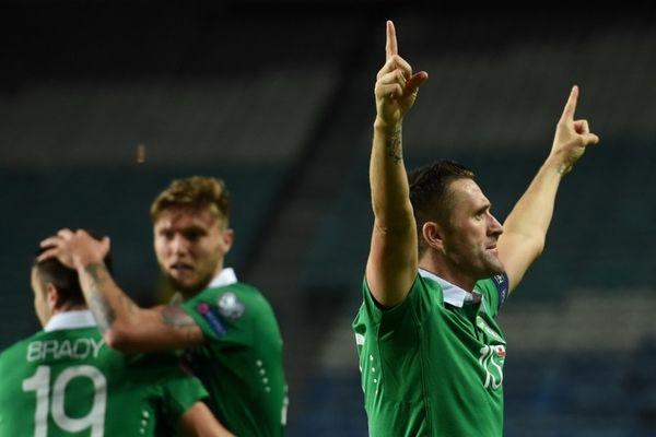 Γιβραλτάρ - Ιρλανδία 0-4: Τα γκολ του αγώνα (video)