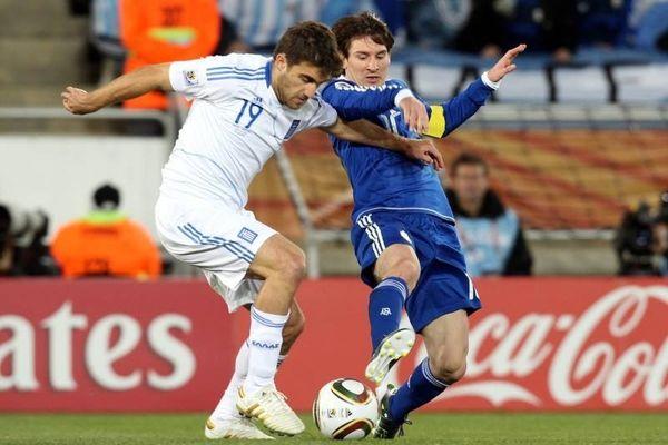 Ο πιο Έλληνας παίκτης είναι... Γερμανός!