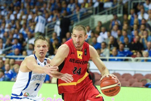 Εσθονία – Βέλγιο 55-84: Συνήλθε με σούπερ Λοτζέσκι!