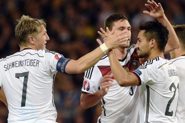 Νίκη για Γερμανία, οκτάρα από Πολωνία! (videos)