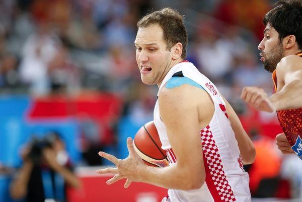 Κροατία - Σκόπια 73-55: Ελπίζουν στη Σλοβενία!
