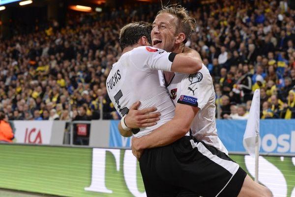 Euro 2016 - 7ος όμιλος: Στα τελικά η Αυστρία
