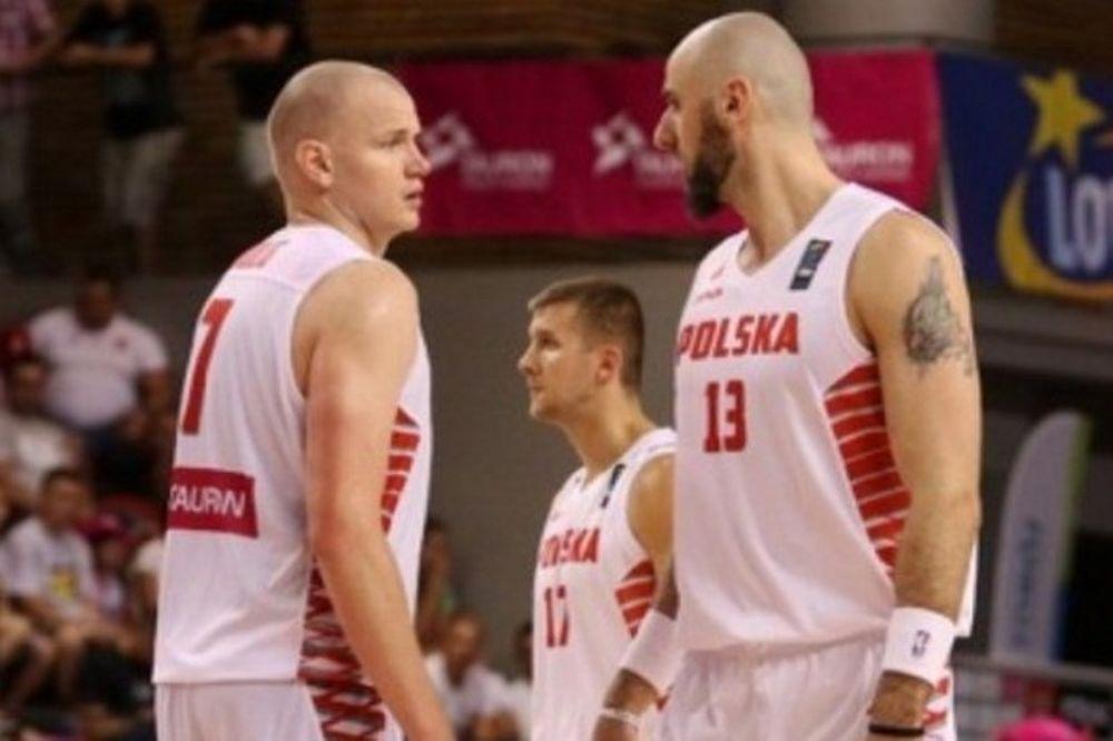 Φινλανδία - Πολωνία 65-78: Νίκησαν και βγήκαν τρίτοι