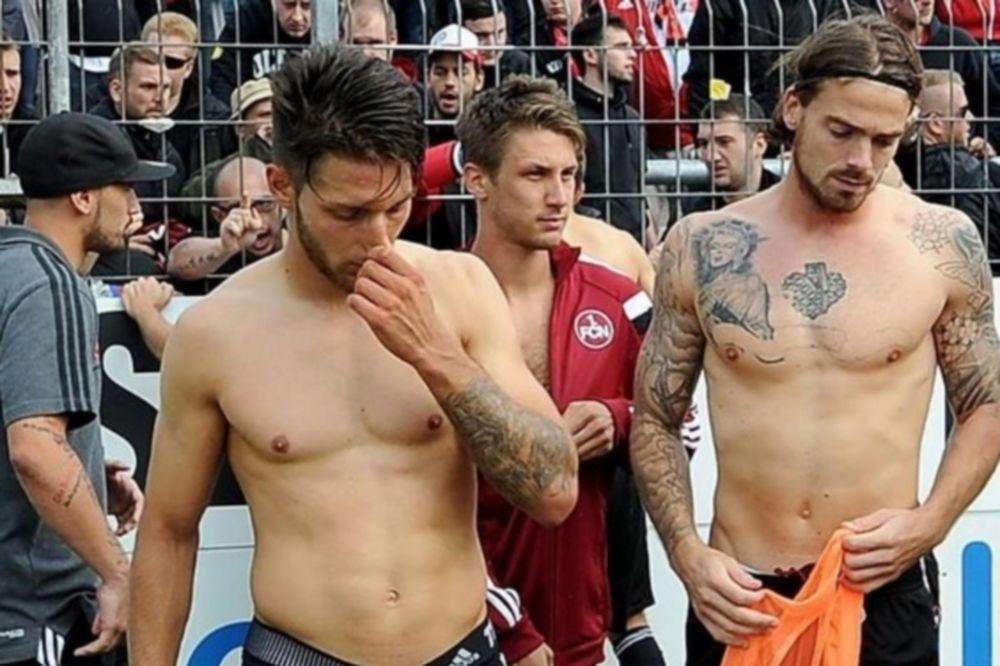 Γίνονται κι αυτά στο ελληνικό ποδόσφαιρο!