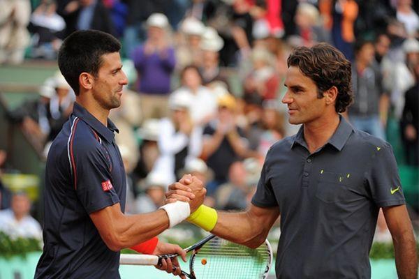 US Open: Super τελικός Τζόκοβιτς με Φέντερερ