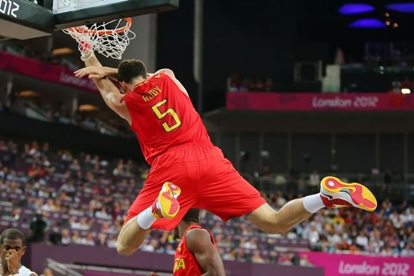 Ευρωμπάσκετ: Πρόβλημα με Ρούντι