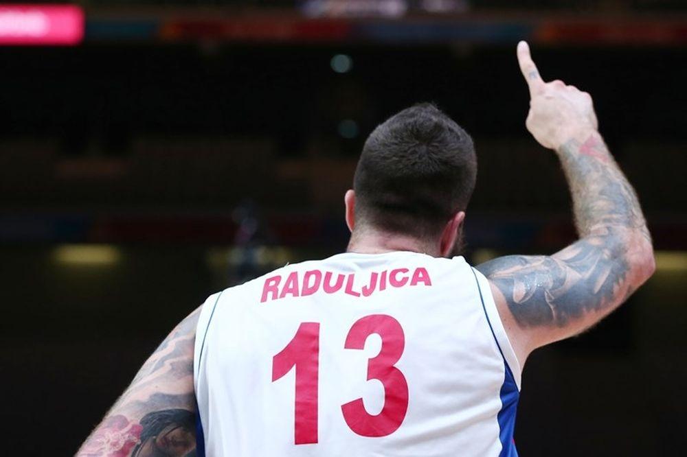 Σερβία - Φινλανδία 94-81: Με οδηγό τον Ραντούλιτσα