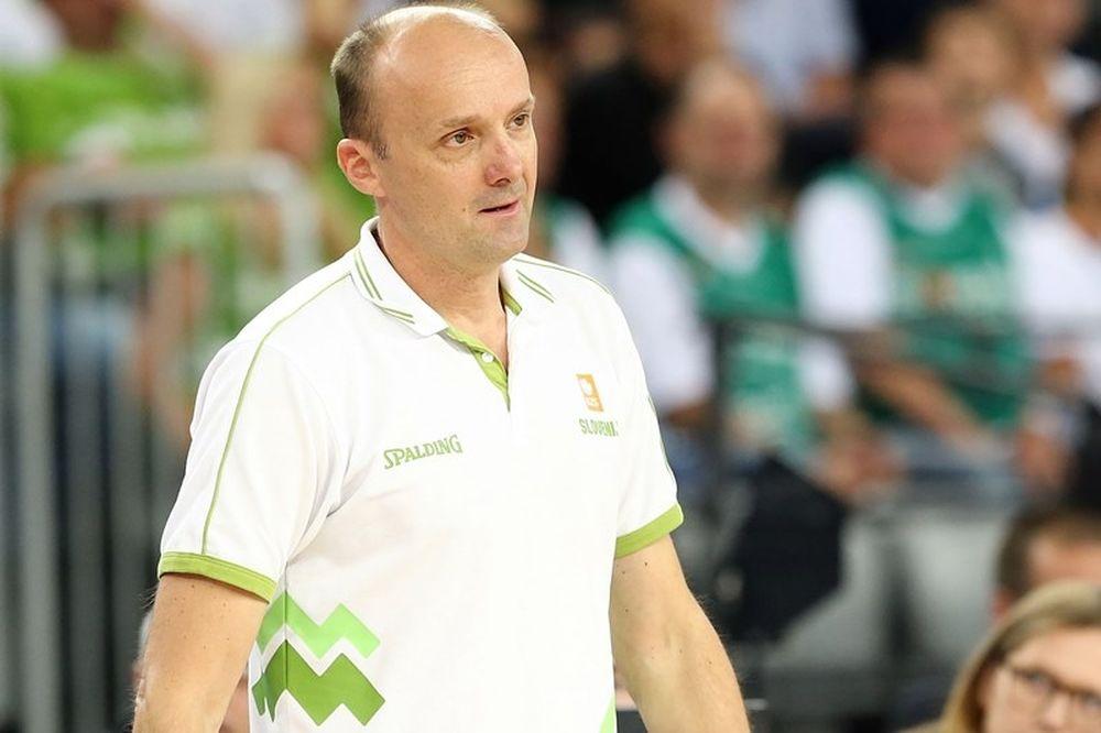 Ευρωμπάσκετ 2015: Θέλει να φύγει ο Ζντοβτς