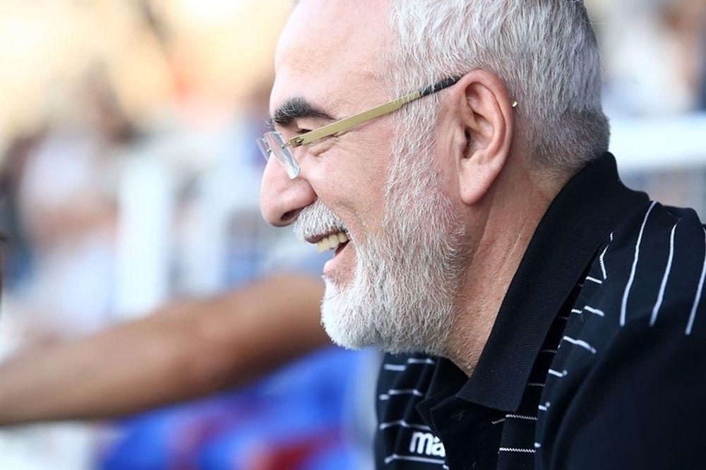 ΠΑΟΚ: Στο Μπακού και ο Σαββίδης