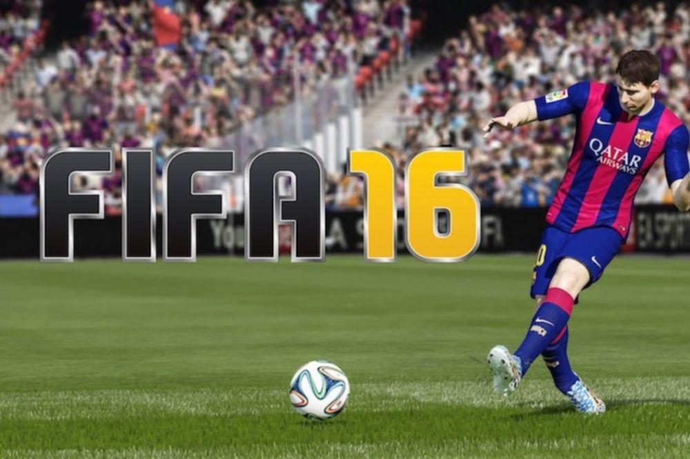 Το νέο trailer του FIFA 16 τα… σπάει! (video)