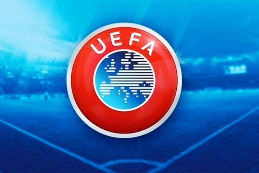 Βόμβα της UEFA με 3η διοργάνωση!