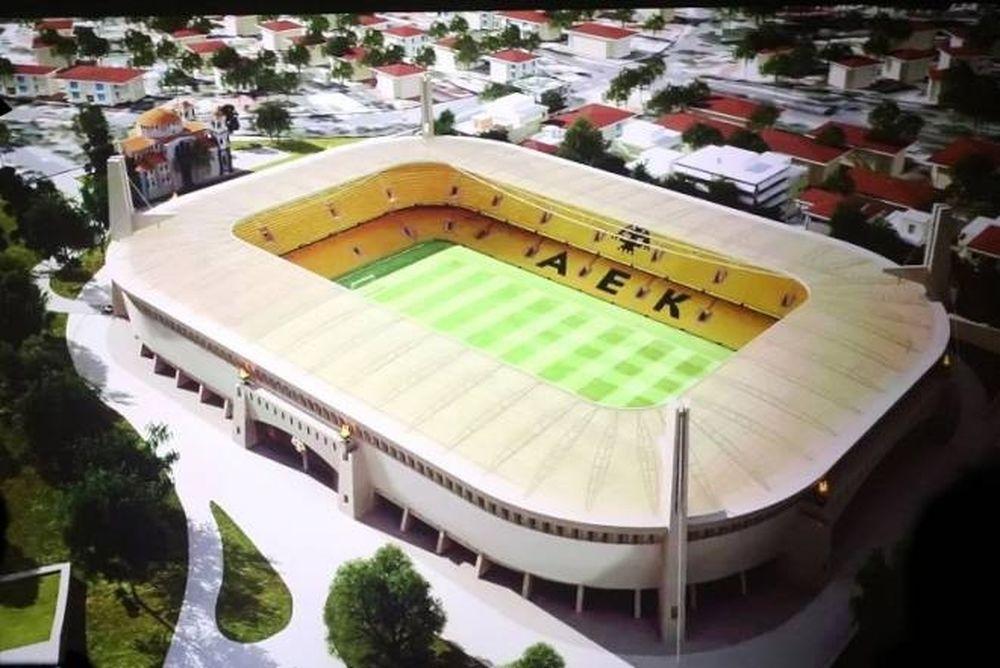 «Μεγαλύτερη από δύο μήνες θα είναι η καθυστέρηση για το γήπεδο»