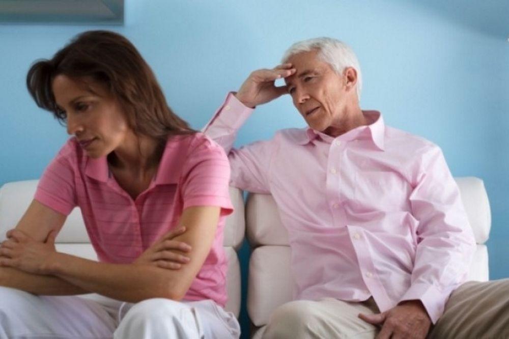 Κρίση μέσης ηλικίας στους άντρες: Αναγνωρίστε τη από τα σημάδια