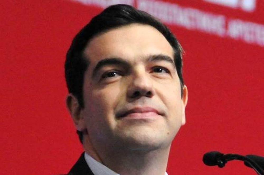 Αποτελέσματα εκλογών 2015 - Το μήνυμα του Α.Τσίπρα στο Twitter για τη νίκη του ΣΥΡΙΖΑ
