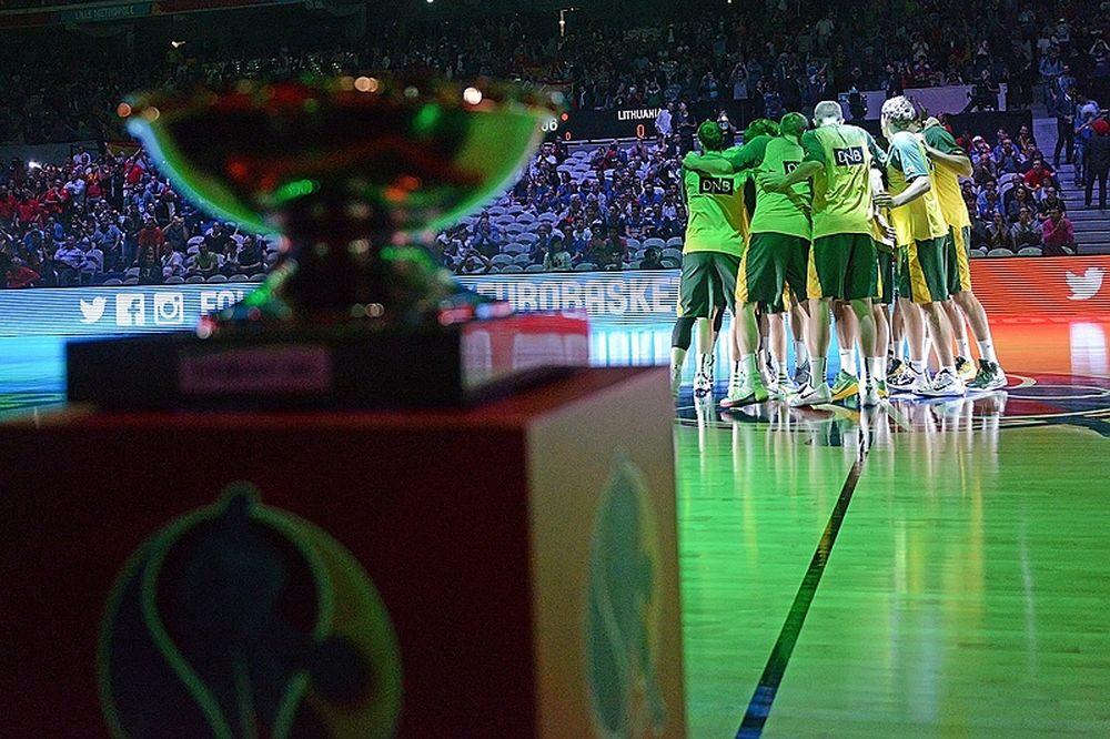 Η καλύτερη πεντάδα του Ευρωμπάσκετ!