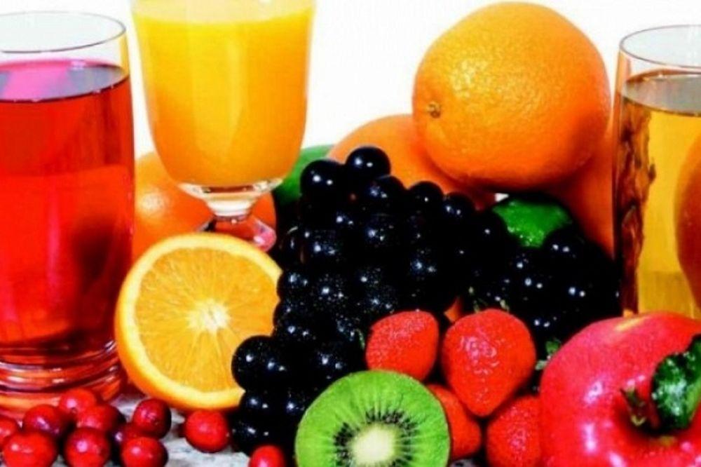Χυμοί φρούτων: Είναι υγιεινοί για τα παιδιά;