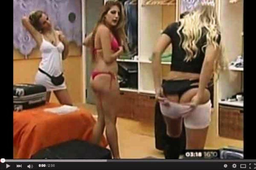 Χαμός στο Big Brother (video)