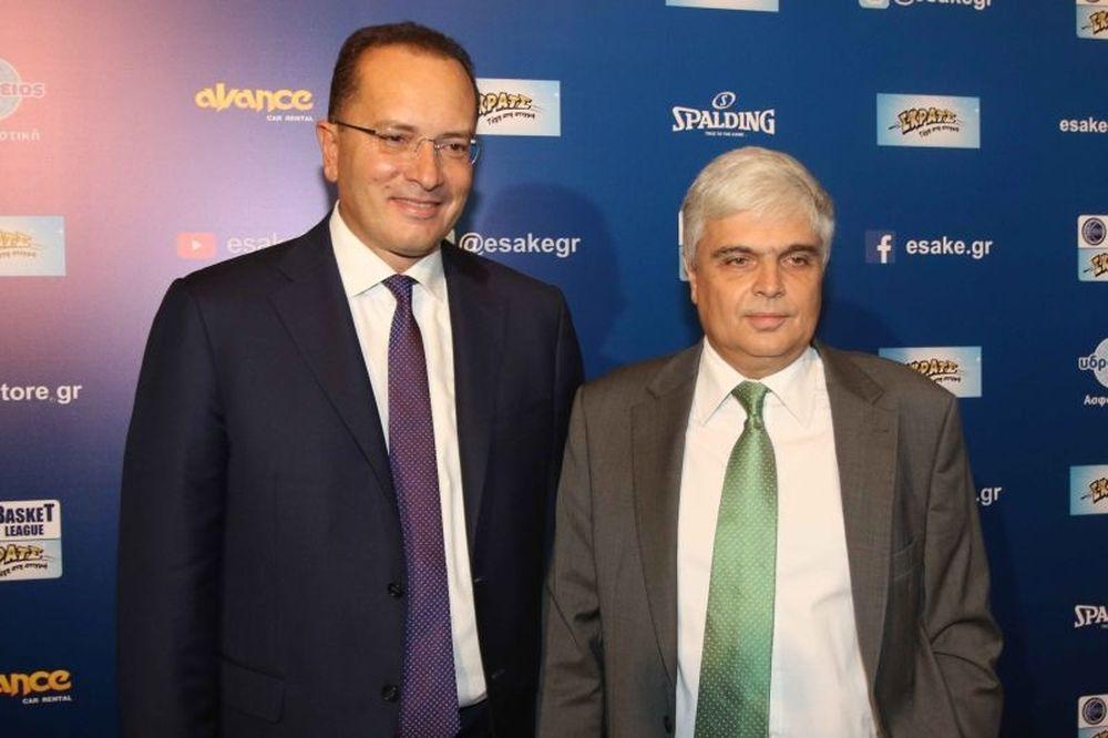Μ. Παπαδόπουλος: «Οι νίκες στο γήπεδο»