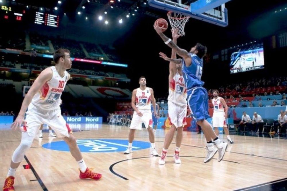 Τα καλύτερα της Ελλάδας στο Eurobasket! (video)