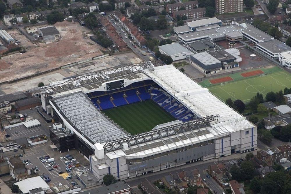 Έργο τέχνης το νέο γήπεδο της Τότεναμ! (photos)