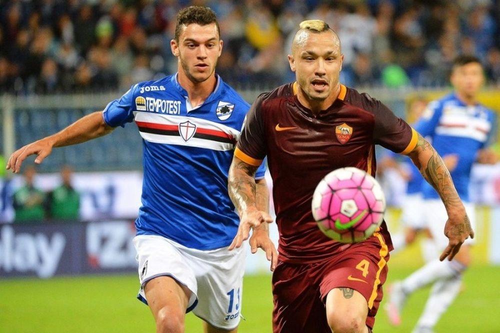 Serie A: Σοκ για Ρόμα και Μανωλά!