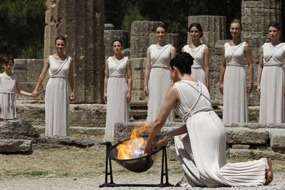 Η πρόταση για τους Ολυμπιακούς Αγώνες, που θα άλλαζε την Ελλάδα