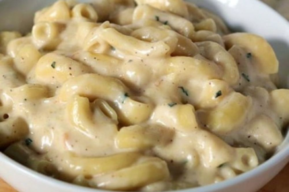 Συνταγή αλά ιταλικά: Αυτή είναι η πιο νόστιμη μακαρονάδα που έχετε δοκιμάσει ποτέ