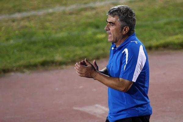 Έκπληξη στον ΟΦΗ! Ο Γκουλής νέος προπονητής!