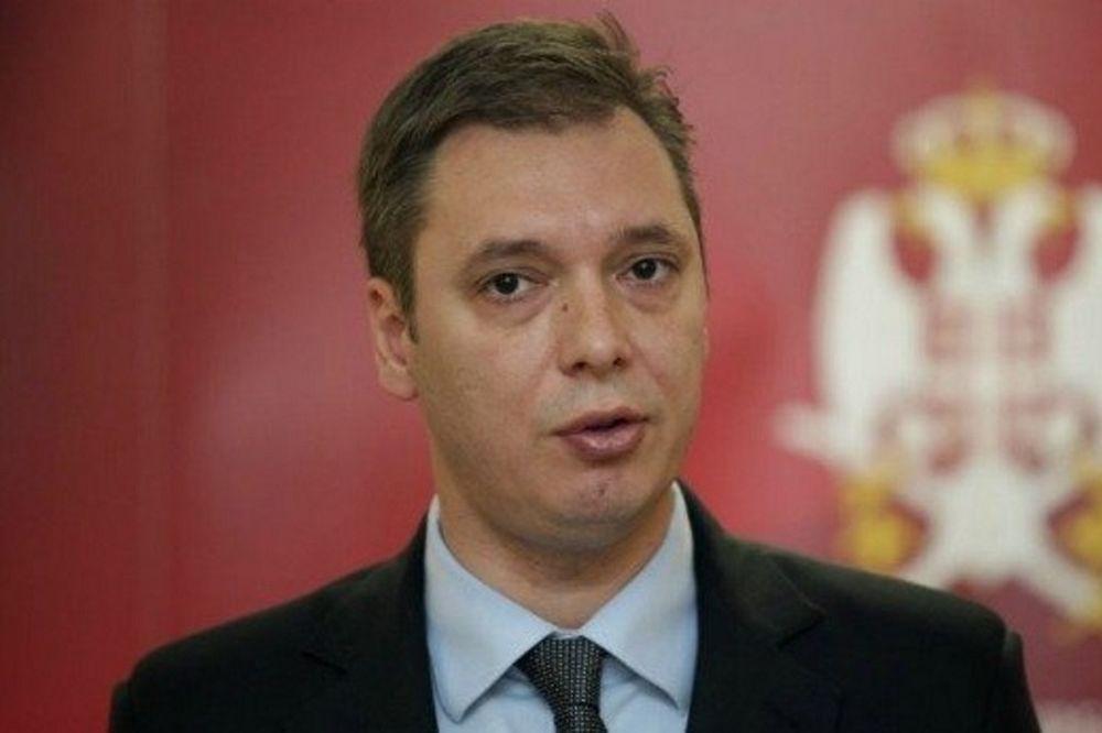 Βούτσιτς: «Πρωταγωνιστές οι αθλητές»