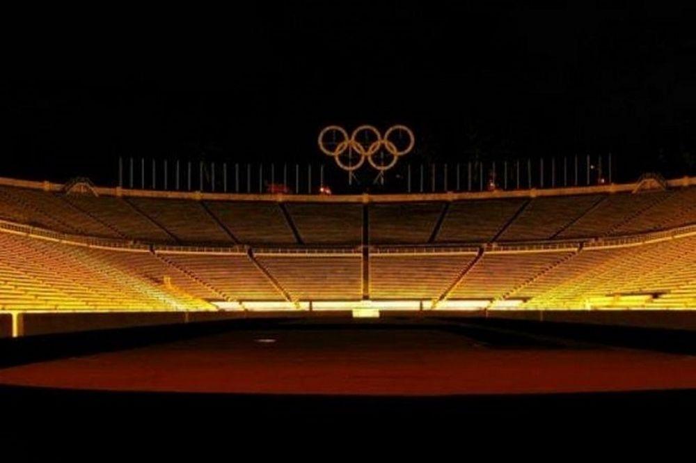 Στη θέση τους οι Ολυμπιακοί Κύκλοι!