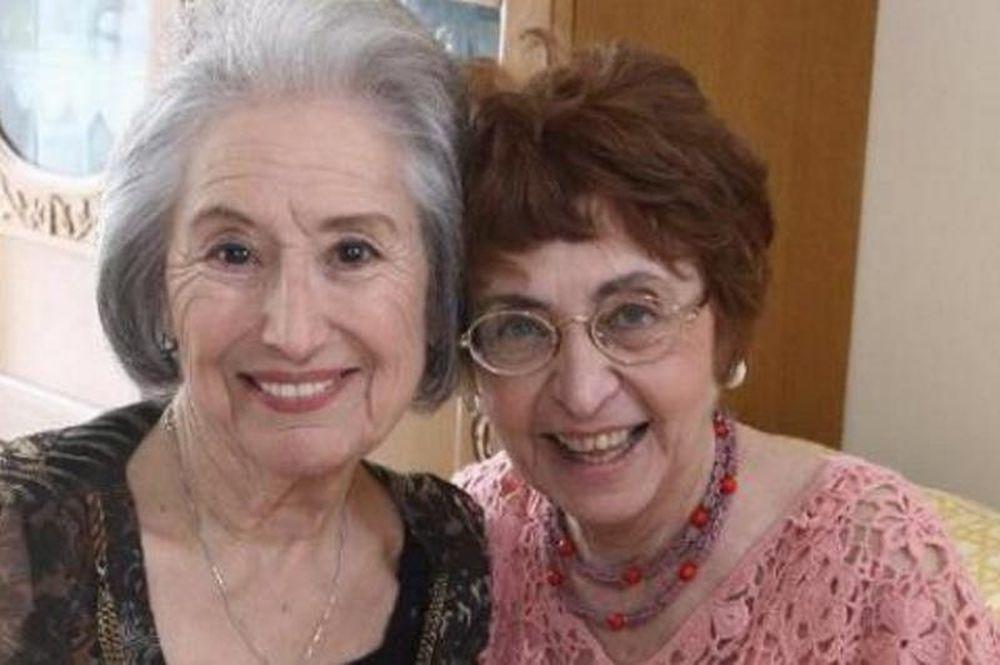 Οι σούπερ… γιαγιάδες της τηλεόρασης (poll)