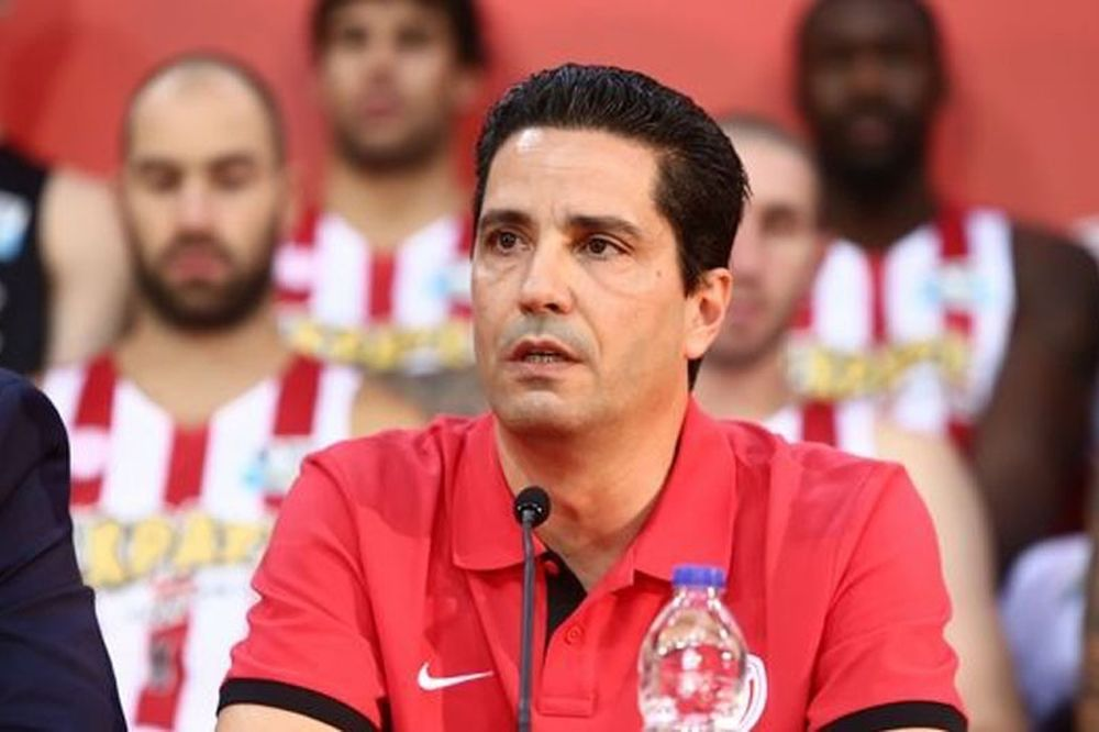 Σφαιρόπουλος: «Βήμα-βήμα στο Final Four»